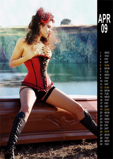kalendarz-aprile
