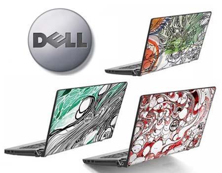 Kolorowe, nie zawsze damskie, laptopy