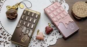 Melty-chocolate-phone