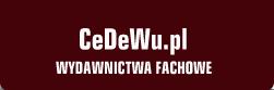 Wydawnictwo CeDeWu