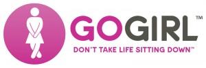 GoGirl logo