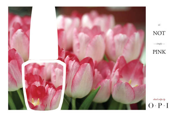 Opi reklama tulipany