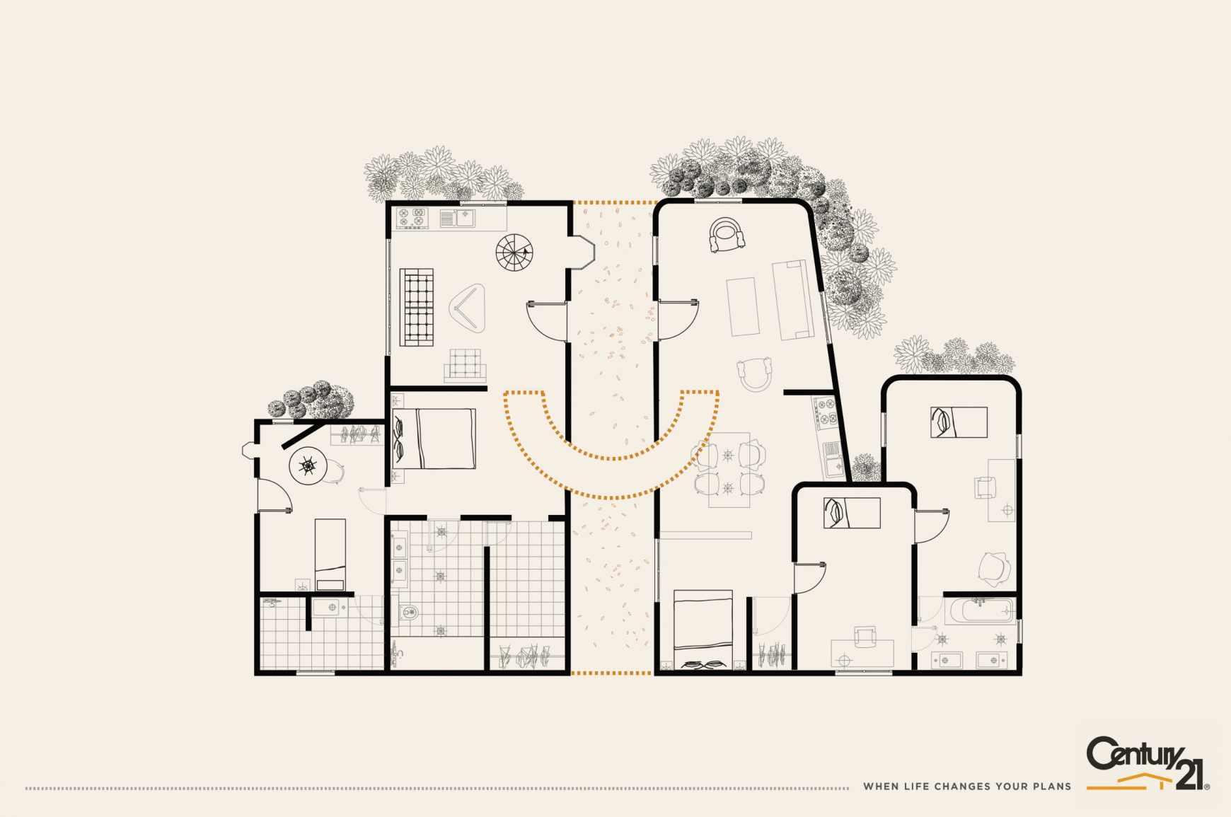 Kupujemy dom – komunikacja do obu płci