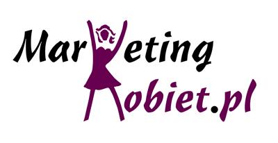Marketing Kobiet Nagłówek