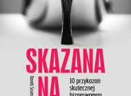 Konkurs książkowy 'Skazana na sukces'