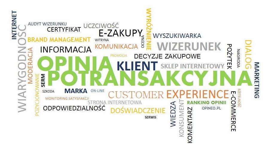 Opinia potransakcyjna_by Opineo.pl